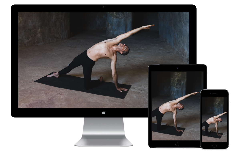 Element Yoga School desde todos tus dispositivos